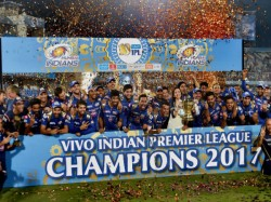 Ipl 2017 Was It Fixed 8 Of 9 Predictions Was Correct About Ipl Final