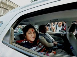 Tmc Bjp Clash At Dinhata Locket Chatterjee S Car Attacked Tmc Party Office Vandalised