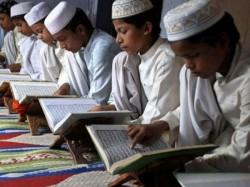 Assam Disband Madrasa Sanskrit Boards Mainstream Them