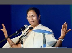 Mamata Banerjee Chair Administrative Meeting At Bolpur