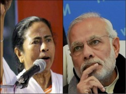 Mamata Banerjee Accuses Pm Modi Atreyi River Situation Bangladesh