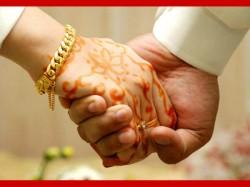 Bride Refuses Marry Groom Wedded Alcohol Dry Bihar