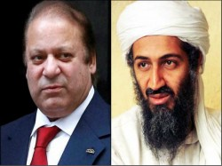 Pakistan S Tehereek E Insaaf Sue Nawaz Sharif Taking Funds Form Osama Bin Ladin