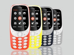 It S Back Nokia 3310 Launched India At Rs