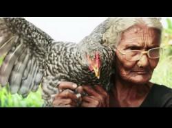 Year Old Grandma Is Youtube Sensation