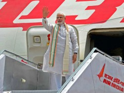 Pm Modi Begins Four Nation Tour Today With Visit Germany