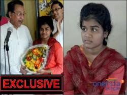 The Story Prashama Sashmal Will Surprise You