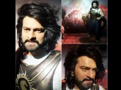 Baahubali 2 Actor Prabhas Gets Wax Statue At Madame Tussauds
