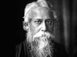 Rabindranath Tagore S Birth Anniversery May Not Be Celebrateed Here