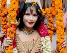 Radhe Maa Is Going Make Her Acting Debut No Casting No Couch Only Ouch