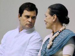 Setback Sonia Gandhi Rahul Delhi High Court Allows I T Probe
