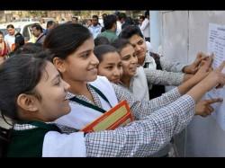 Kolkata West Bengal S Student Successful Icse Isc Exam