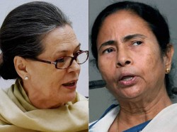 Presidential Election 2017 Sonia Mamata Meeting Eyes On Anti Bjp