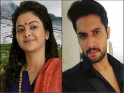 Sonika Death Row Atress Solanki Roy Comes In Support Vikram Chaterjee