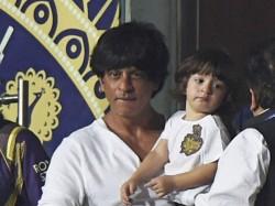 Shah Rukh Khan Reveals About Abram Ted Talk