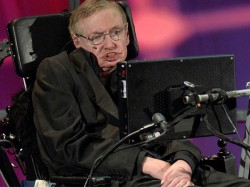 Humans Must Leave Earth 100 Years Survive Stephen Hawking