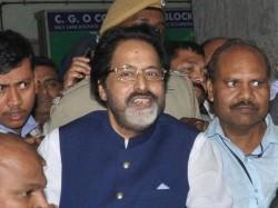 Sudeep Banerjee Likely To Come Kolkata On Sunday
