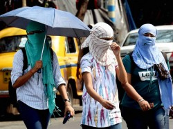 Weather Office Forecast Temperature Will Rise No Possibility Of Rain In Kolkata