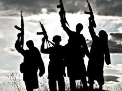 New Terror Camps Launchpads Mushroom Pok Along Loc Report
