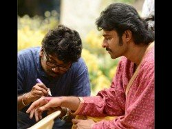 Prabhas Reveals Some Unknown Things About Baahubali