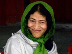 Away From Manipur Tn Irom Sharmila Begin New Innings After Marriage