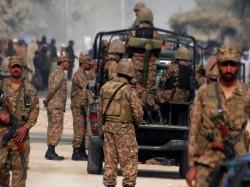 Terrorists Who Attacked Crpf Team Hiding Srinagar School