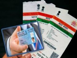 Aadhaar Pan Link Mandatory How Do Easy Steps