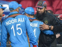 Afghanistan Cancel Pakistan T20s Protest Kabul Attack