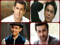 Shocking Real Age Famous Bollywood Actors
