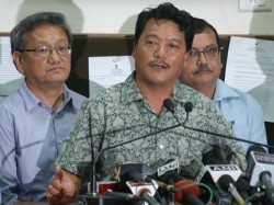 Bimal Gurung Threatened Leave Gta