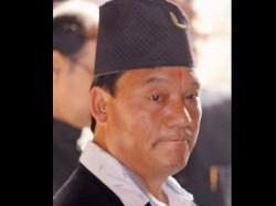 Bimal Gurung Issues Fatwa Tourists Hill