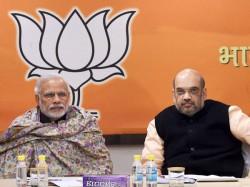 Next President India Is Ram Nath Kovind