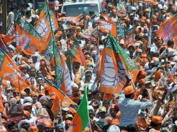 Dilip Ghosh Called Bring The Change Bengal From Kamduni