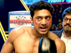 Dev S Champ Film S Movie Review Bengali