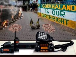 Ham Radio Operators Intercepted The Radio Signals Gjm Leader