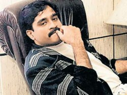Dawood Ibrahim Spotted At Javed Miandad Bash At Karachi