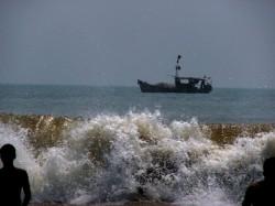 After Bakkhali At Digha Tourist Kolkata Drowns The Sea