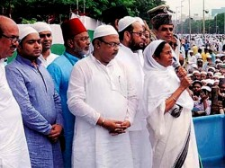 Mamata Banerjee Attacks Narendra Modi Government On Eid
