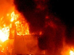 Explosion Near Jama E Masjid Herat Western Afghanistan