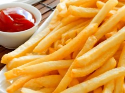 French Fry May Increase The Risk Death