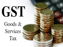 Gst Meet The Men Behind India S Biggest Tax Reform