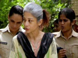 Indrani Mukherjea Booked Inciting Prison Riot
