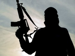 Isis Spy Gujrat Police Arrest One From Hyderabad