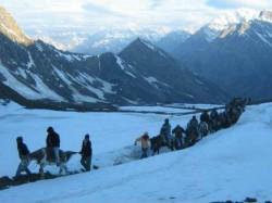 Kailash Mansarovar Pilgrims Brought Back After China Denies