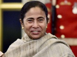 Mamata Banerjee Be Honored With Un Public Service Award