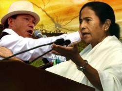 Bimal Gurung Alerts Mamata Banerjee After Resignation From G