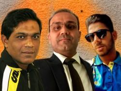 Manoj Tiwary Takes Troll On Rashid Latif