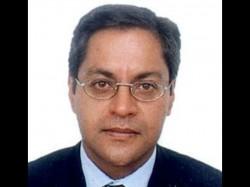 Rocket Lands Indian Envoy S House Kabul Safe