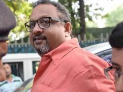 Mathew Samuel Complains Against Kolkata Police Contempt Court