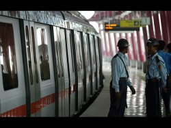 Delhi Gears Up Travel On First Ever Driverless Metro